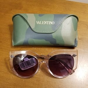 Valentino Butterfly 4033 Sunglasses